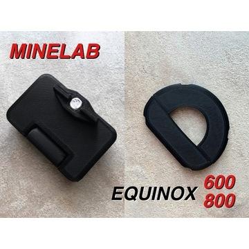 Minelab Equinox 800 600 składanie + uchwyt Grip