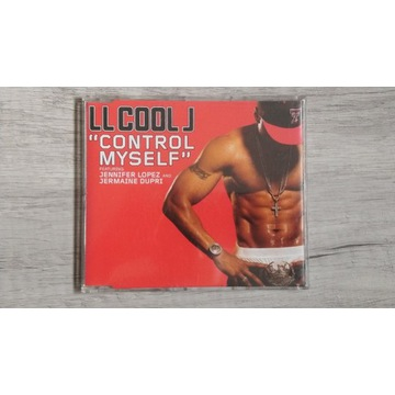 LL Cool J ft. Jennifer Lopez - Control Myself