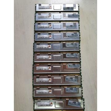 Pamięć DDR2 4gb 2Rx4 PC2-5300F-555-11-AB0 HYNIX HP