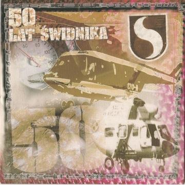 50 lat Świdnika - CD
