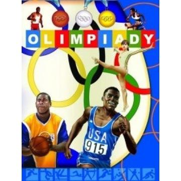 Olimpiady - album