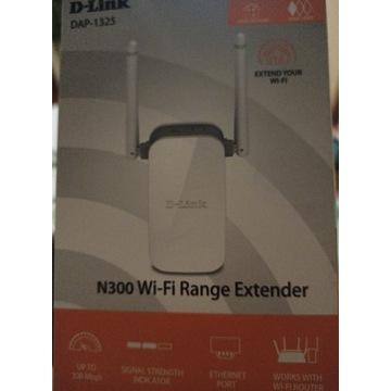 D-link N300 WI-FI DAP-1325