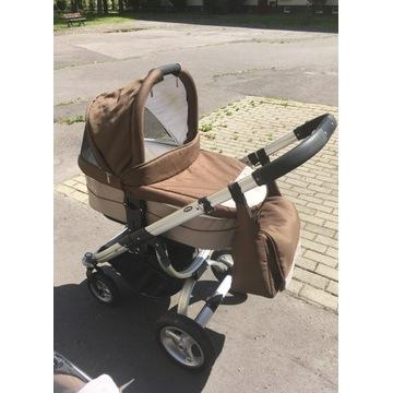 Wózek dziecięcy Roan Teo 3w1