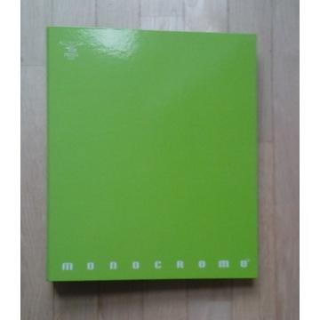 Segregator A4/4 w kolorze zielonym