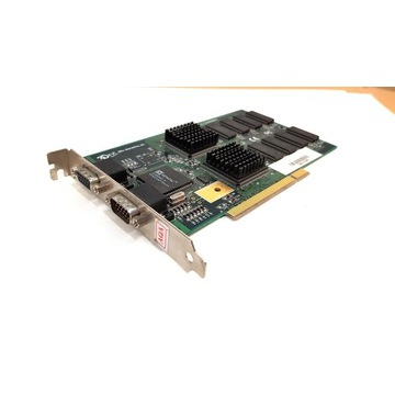 Akcelerator graficzny 3DFx Voodoo 1 PCI