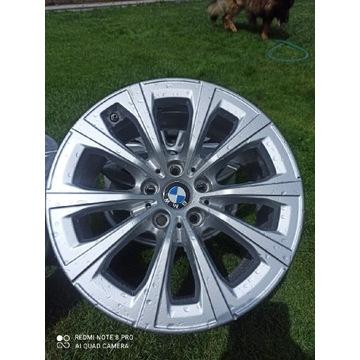 "Alufelgi BMW Nowe  Model V-spoke 775 17"""