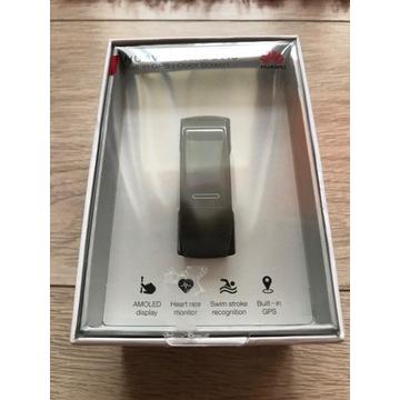 Huawei Band 3 PRO stan idealny! Gwarancja