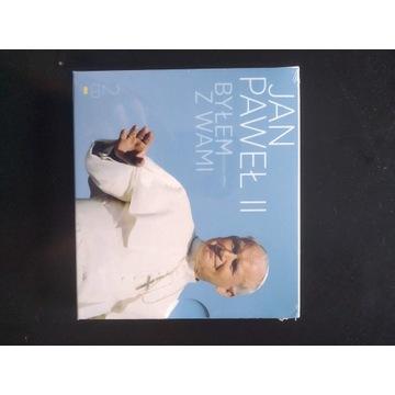 Jan Paweł II, Byłem z Wami. Dwupłytowy album.