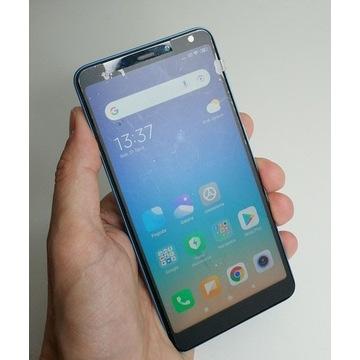 Xiaomi Redmi 5 32GB, stan idealny, z nagrywaniem r