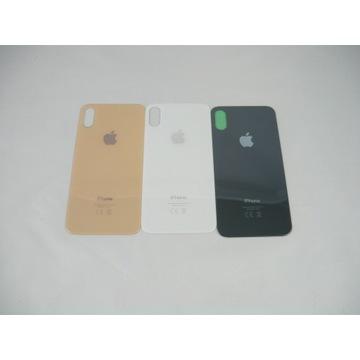Tylna klapka szklana tył plecki iPhone XS