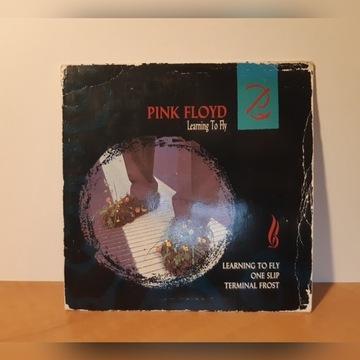 Pink Floyd – Learning To Fly CD Single Rzadkość!