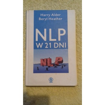 NLP W 21 DNI    H. Alder, B. Heather