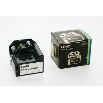 Film 8mm- licznik klatek do stołu montażowego