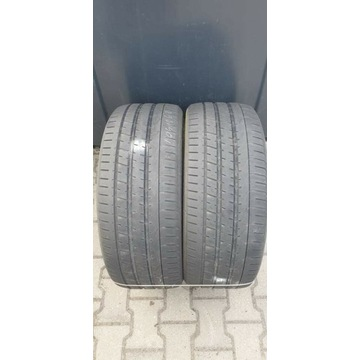 PARA Opon Pirelli P0 255/40 R21