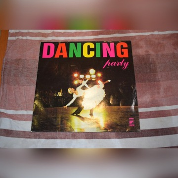 DANCING PARTY - EX VG