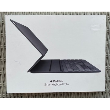 Etui Smart Keyboard Folio do iPada Pro 12,9/3 gen