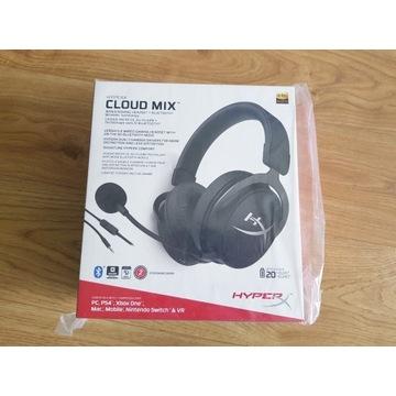 Słuchawki bezprzewodowe HyperX Cloud MIX