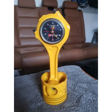 Zegarek z tłoka AUDI RS6