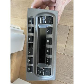 Porsche 911 997 MK1 panel klimatyzacji używany