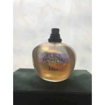 Pure Poison Dior 100 ml stara wersja UNIKAT