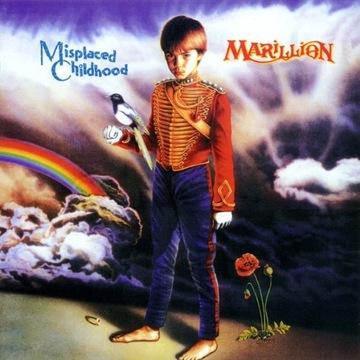 MARILLION 'Misplaced Childhood' (1998 remaster)