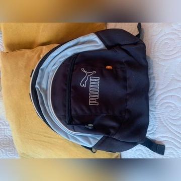 Teczka plecak Puma mały