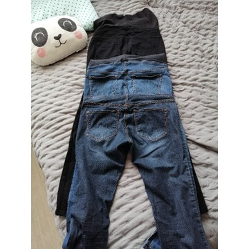 Ubrania ciążowe HM 38/40