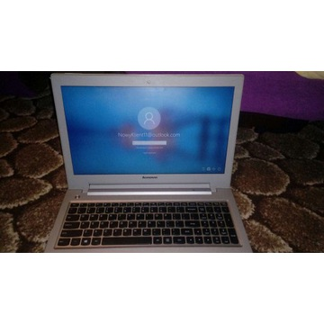 Lenovo Z510 i7-4702MQ/8GB/1000 GB/GEFORCE GT740M
