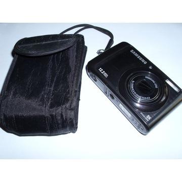 Cyfrowy aparat fotograficzny SAMSUNG PL55