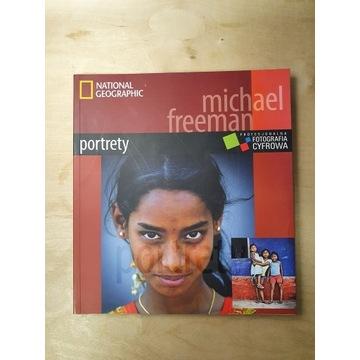 Michael Freeman Portrety National Geographic
