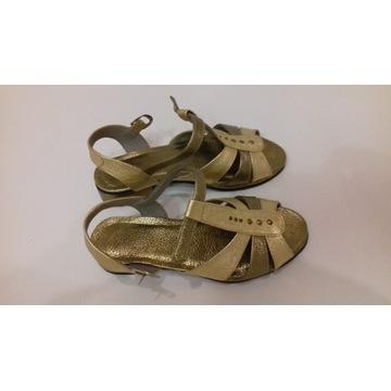 Złote Sandały