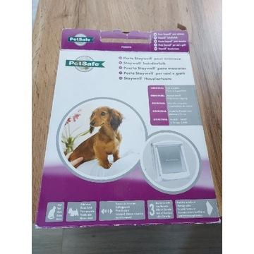 Petsafe drzwiczki dla kota małego psa