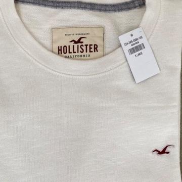 Hollister by Abercrombie bluza męska XL