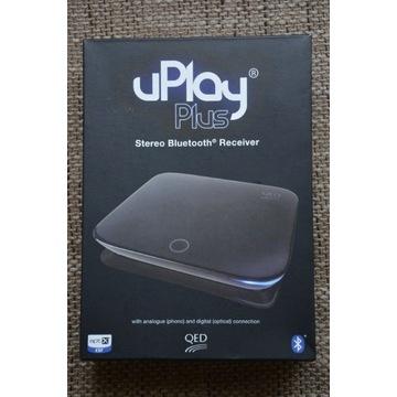 QED uPlay Plus (Adapter audio Bluetooth)
