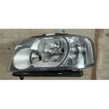 Lampa Lewy Przód Land Rover FREELANDER II 2 UK