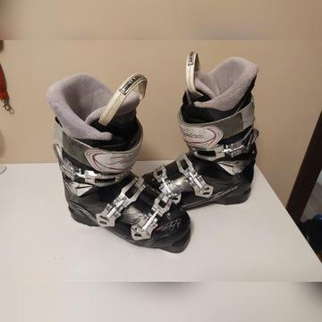 Buty narciarskie Tecnica max rt, 24,5, roz 38