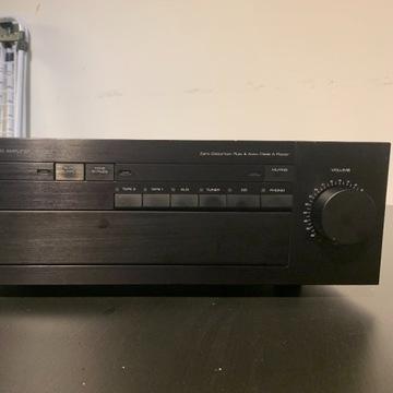 Yamaha A-1020 2x125W Klasa A