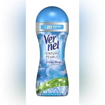 Vernel perełki zapachowe Perfume Świeży poranek DE