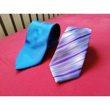 ZESTAW krawatów