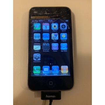 iPhone 3G 16GB bez blokad