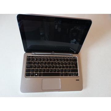 Notebook laptop hp elite x2 1011 G1 Dysk SSD 256GB