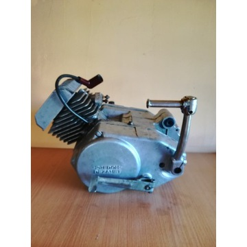 Silnik 023 motorynka romet komar prl
