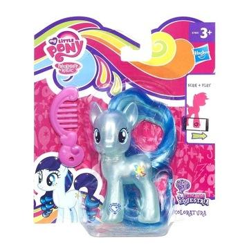 COLORATURA Unikat My Little Pony Hasbro 8 cm
