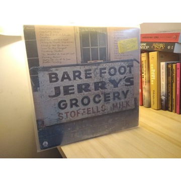 Barefoot Jerry's Grocery winyl płyta 2LP 1press US