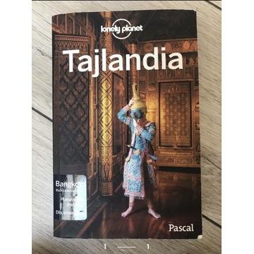 Lonely Planet Tajlandia