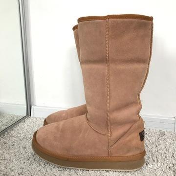 UGG Australia W9 damskie buty zimowe saszki 40