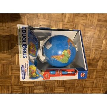 Clementoni Eduglobus Poznaj Świat 60444