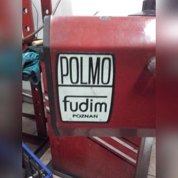 PRZYRZĄD do ustawiania świateł FUDIM - POLMO
