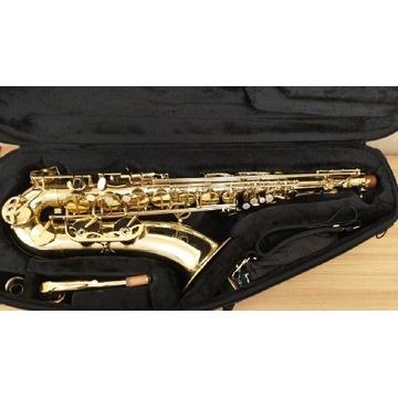 Saksofon tenorowy LC Saxophone T-601CL