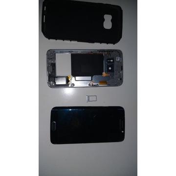 Samsung S6 G925 Sprzedam wyświetlać,Romku,obudową